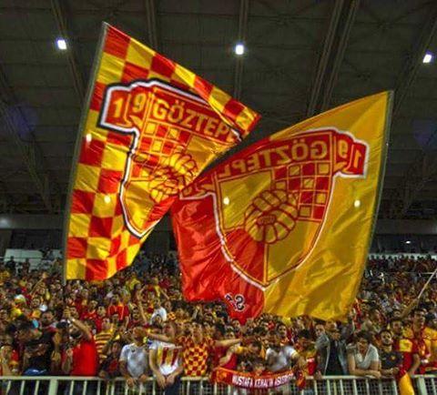 Göztepe'miz, Süper Lig'de 29. sezonuna girdi