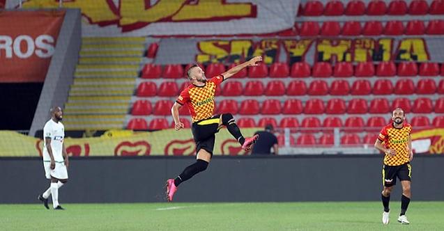 Süper Lig'de en golcü takım Göztepe'miz oldu
