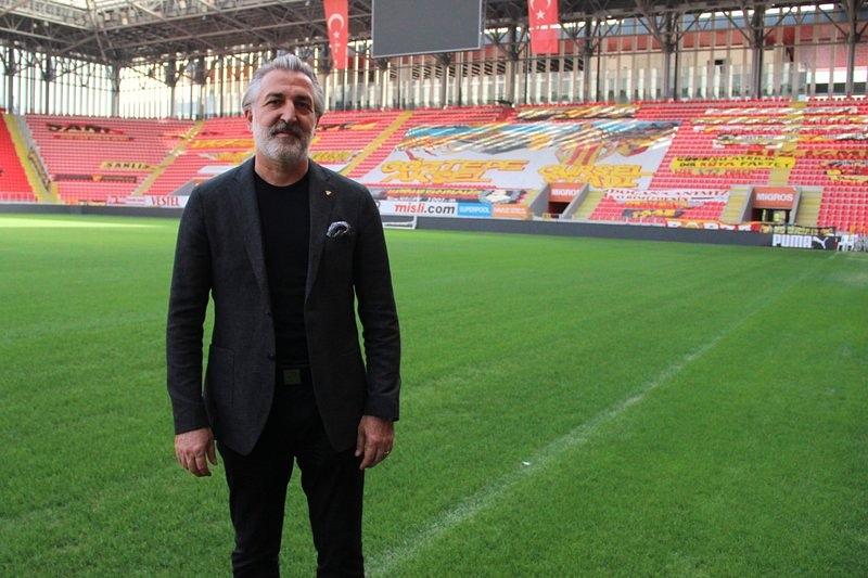 Başkan Vekili Talat Papatya transfer dönemini değerlendirdi
