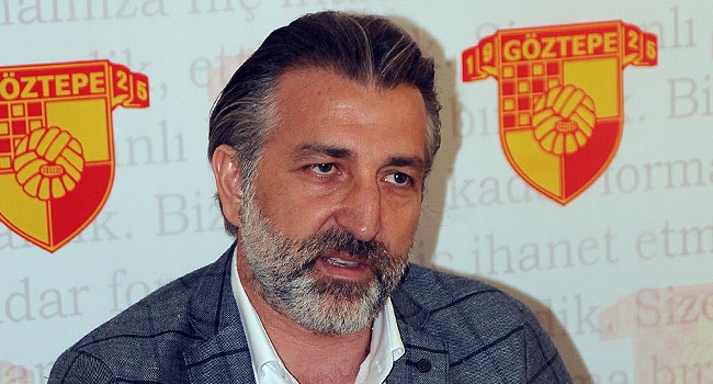 Göztepe'den Fenerbahçe maçı tepkisi: