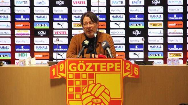 Mehmet Sepil: Beklentilerin uzağındayız ama umutluyuz