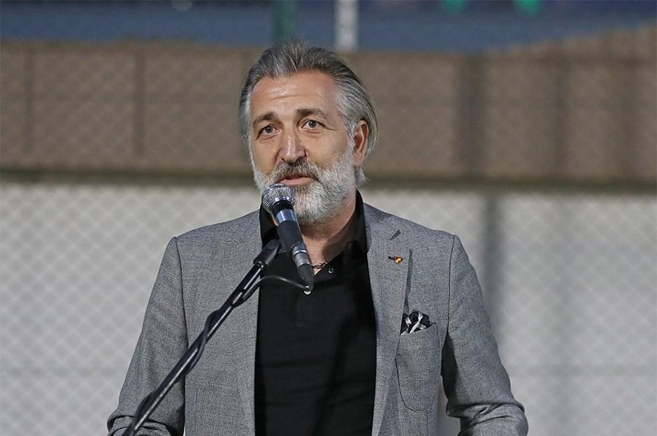 """Talat Papatya """"Yurt içi ve yurt dışı temasları sürdürüyoruz"""""""