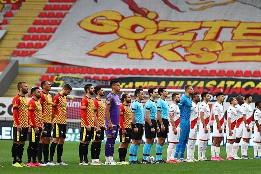 Göztepe'miz, profesyonel liglerde 2000. maçına çıkacak