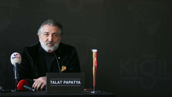 Başkan Vekili Papatya: