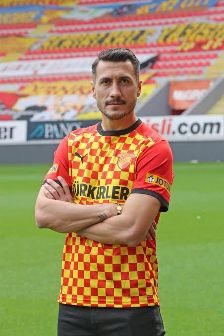 Adis Jahovic yeni sezon hedefini açıkladı