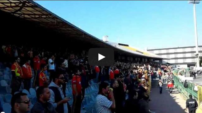 Göztepe'miz 1 - 0 Gümüşhanespor | Emanet Edildi Sizlere O Kutsal Formalar