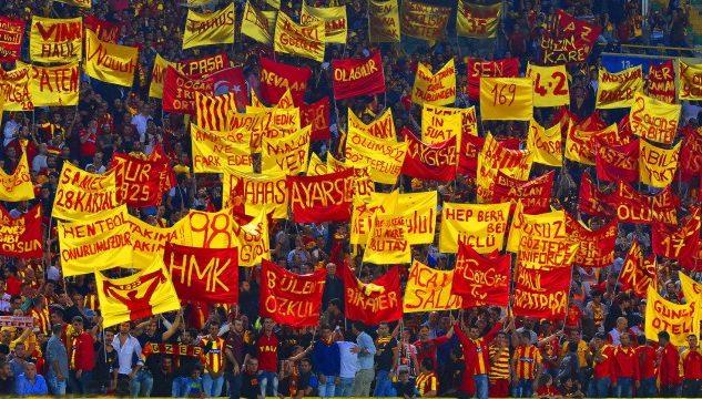 Göztepe'nin forma sponsoru sigortacı